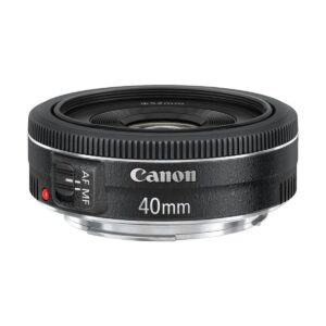 Canon EF-S 40mm f/2.8 STM